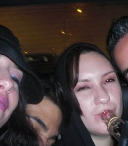 Pictures that Will Make You Glad You're Sober
