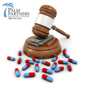 In the News: Two California Counties Sue Over Painkiller Marketing
