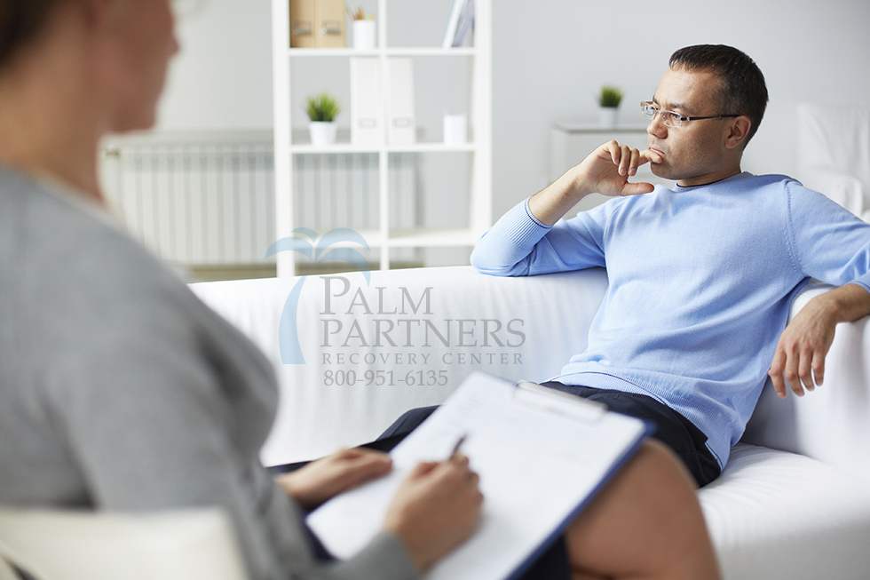 Outpatient Treatment for Dual Diagnosis