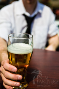 Relapse Behavior: Convincing Yourself You're Not an Alcoholic