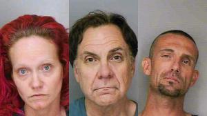 Florida Doctor Allegedly Exchanged Prescriptions for Meth