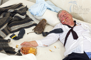 Study Suggests Retirement Causes Substance Abuse