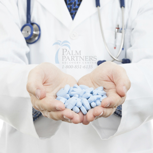 California Doctor Arrested For Playing with Prescriptions