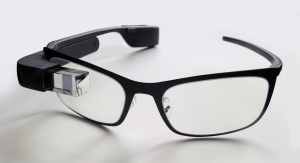 First Diagnosis for Internet Addiction Disorder: Google Glasses