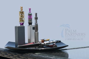 E-Cigs and Vapes: the Undercover Gateway Drugs?