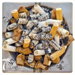 Massachusetts Proposes Tobacco Prohibition