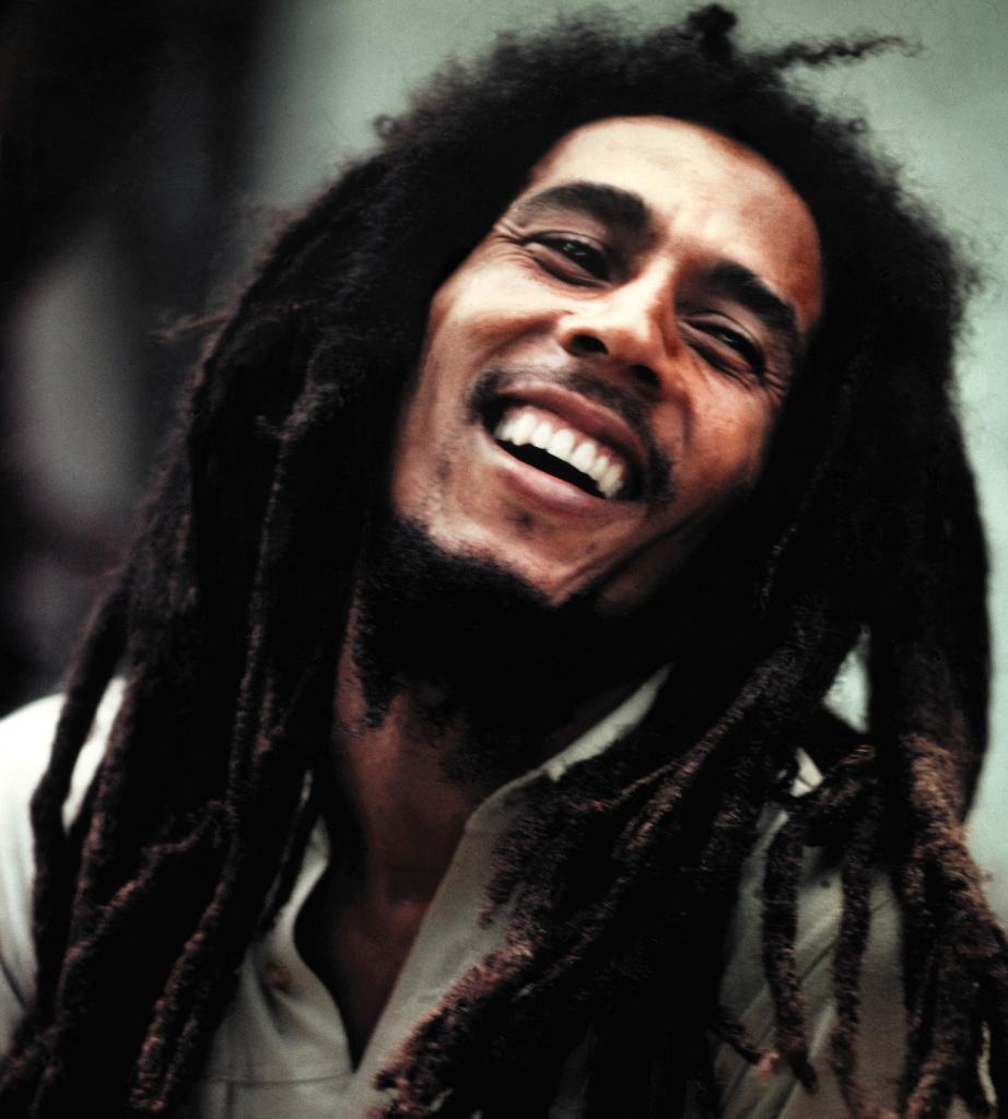 Bob Marley Marketing in Mainstream Marijuana