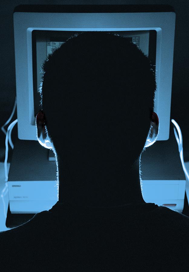 Waging War on the Dark Web