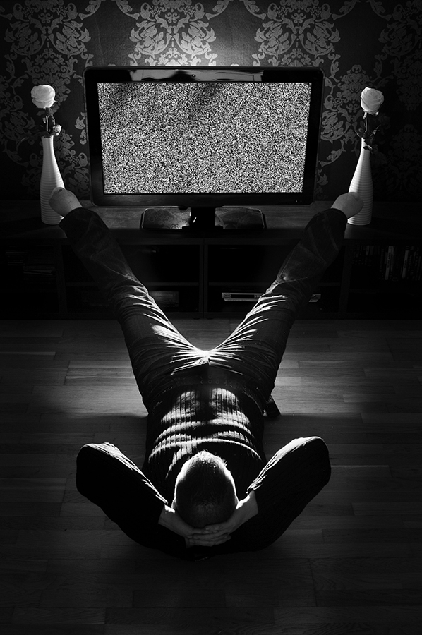 Television and Theater: Trigger or Treatment?