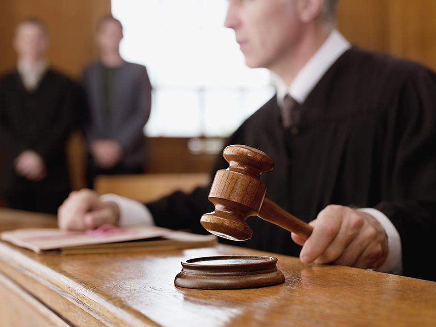 Court Ordered Substance Abuse Treatment