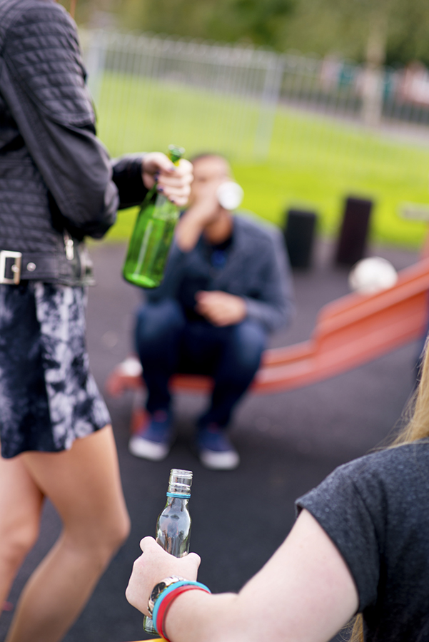Why It's Important to Curb Your Teen's Binge Drinking