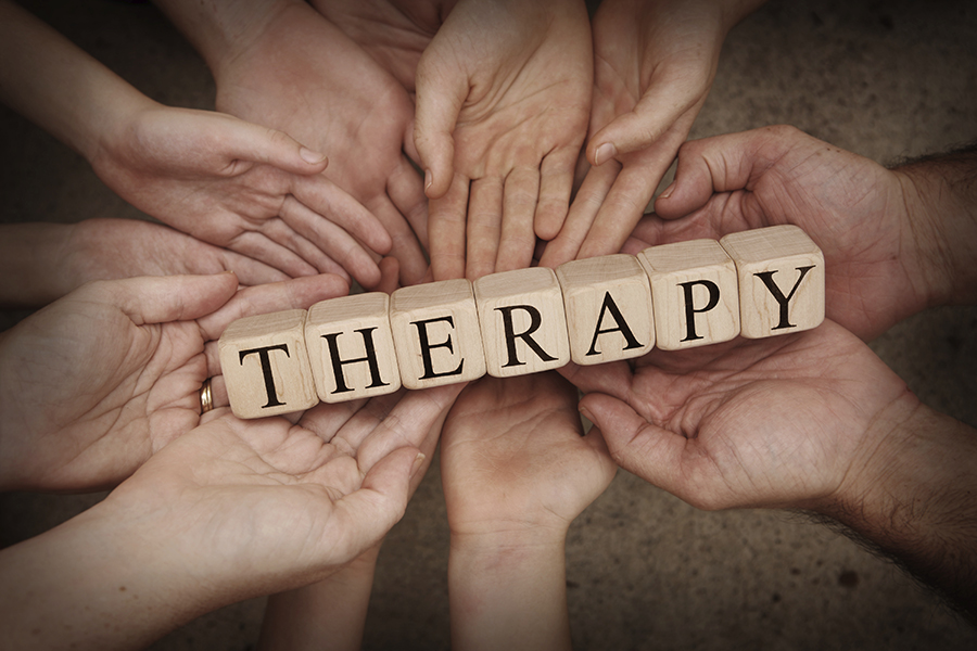 Home Based Therapy: A New Treatment Approach