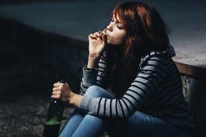 Smoking Might Undermine Alcohol Abuse Treatment