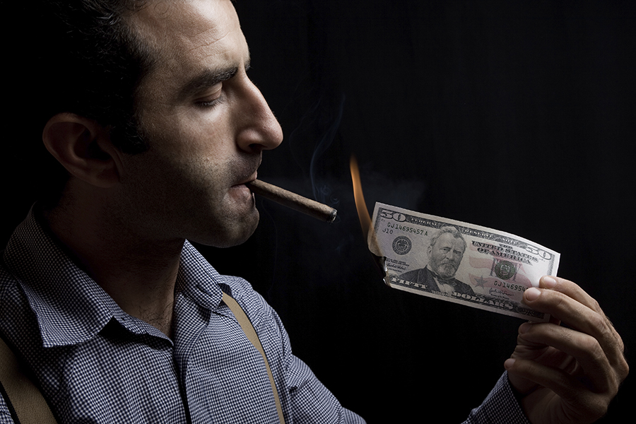 Study: Smokers Are Poor Decision-Makers