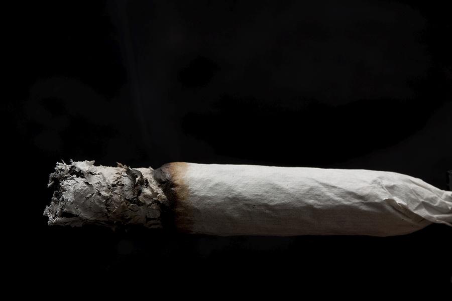 Rehabs Overlook Marijuana Addiction by Focusing on 'Hard' Drugs