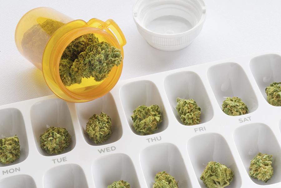 Recreational Weed vs Medical Marijuana in Washington