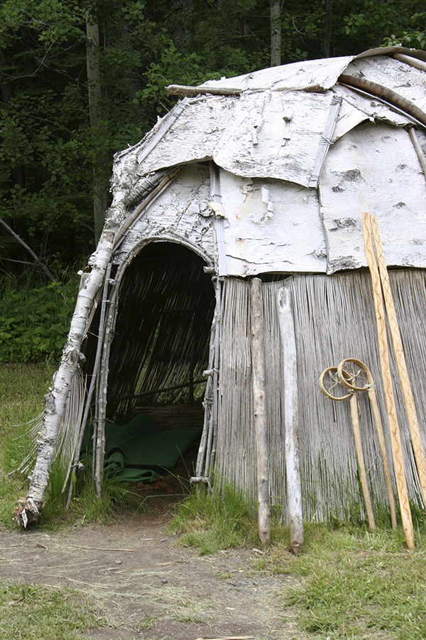 Holistic Addiction Treatment: Sweat Lodge