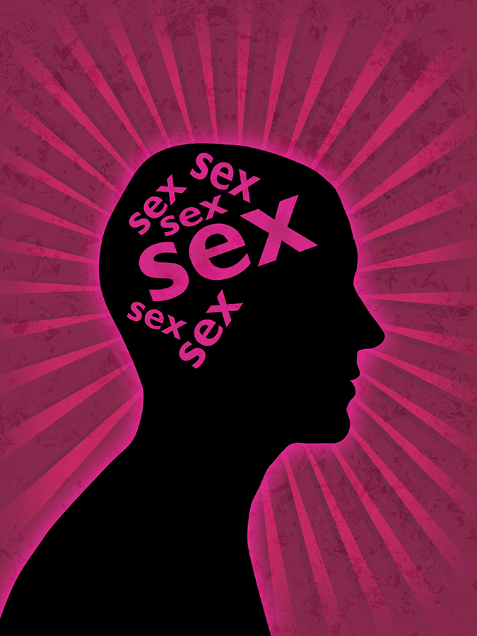 12 Signs You're a Sex Addict
