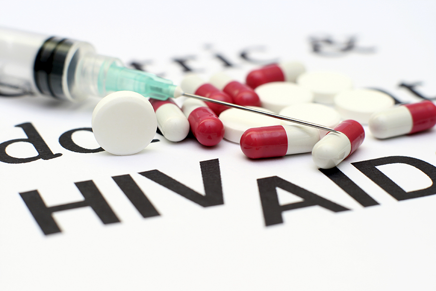 Opana Causing HIV Outbreak in Indiana
