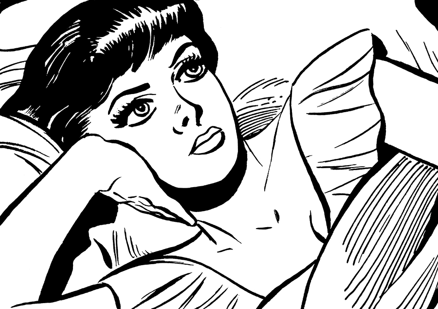 7 Ways to Treat Insomnia