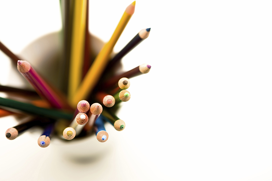 Could Coloring Books Cure Stress?