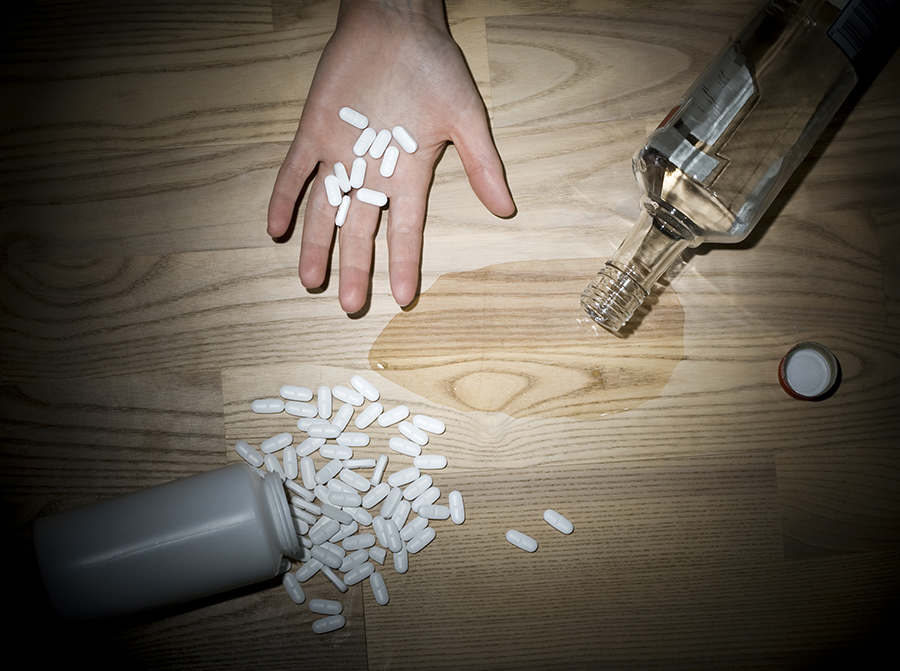 Overdose Profile: Benzos (Benzodiazepine)
