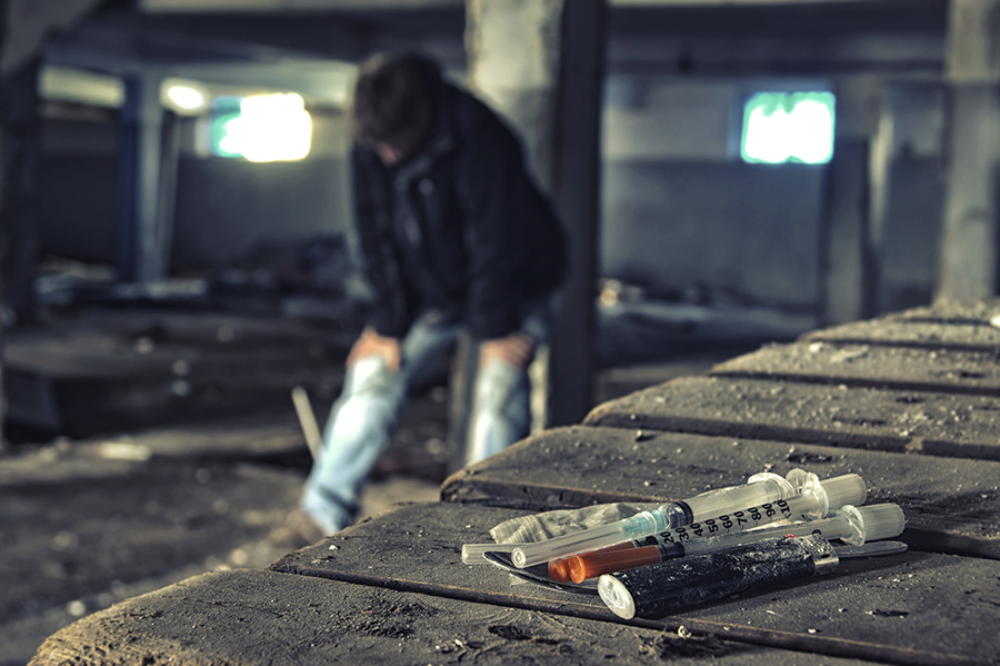 Fentanyl Adding More Fatalities to Heroin Epidemic