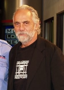 Was it Wrong of Tommy Chong to Stereotype Himself?