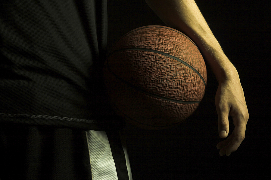 Rebound Program Uses Basketball for Recovery From Addiction