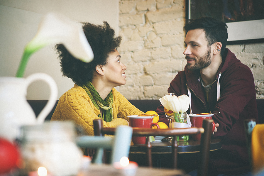 10 Ideas for Sober First Dates