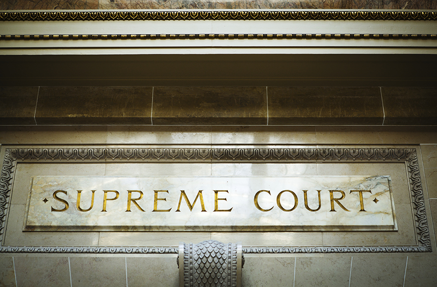 Supreme Court Strikes on Synthetic Drug Laws