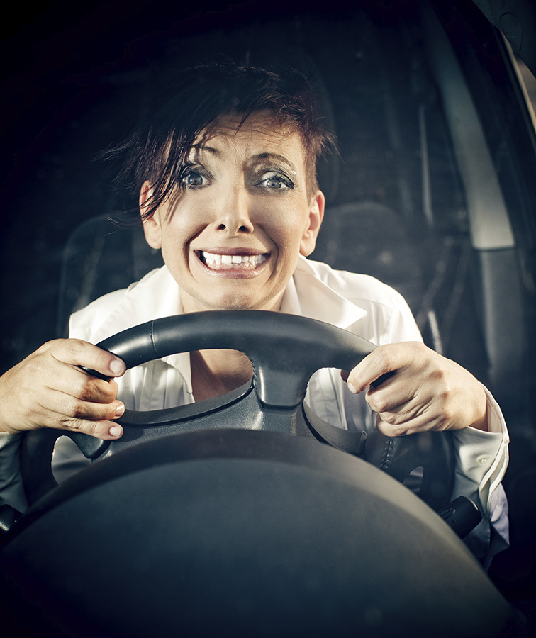 Cars Could Soon Stop Themselves from Driving When You're Drunk
