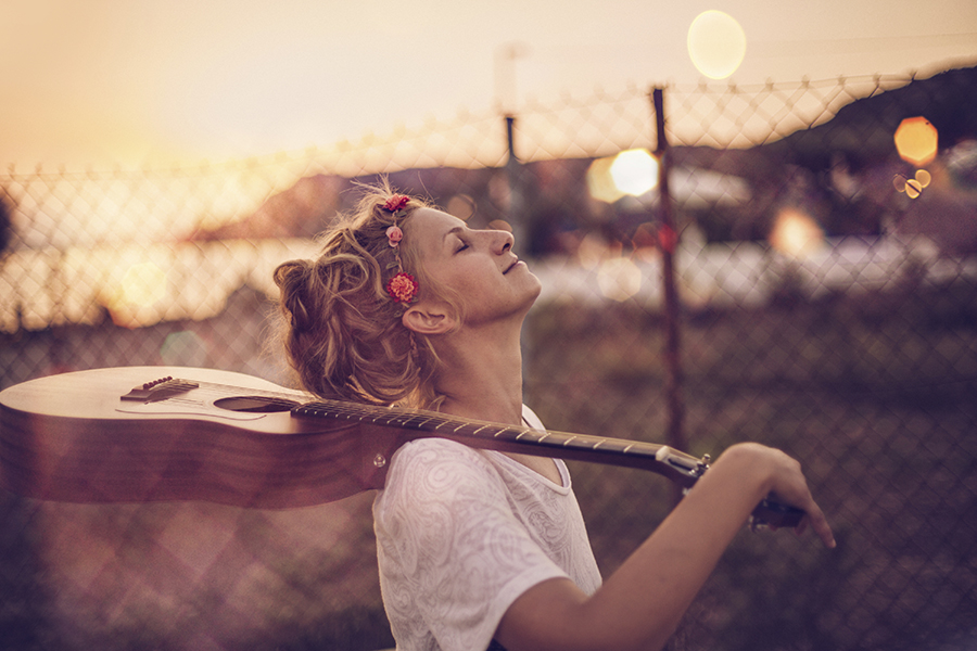 How Music Moves Us in Recovery