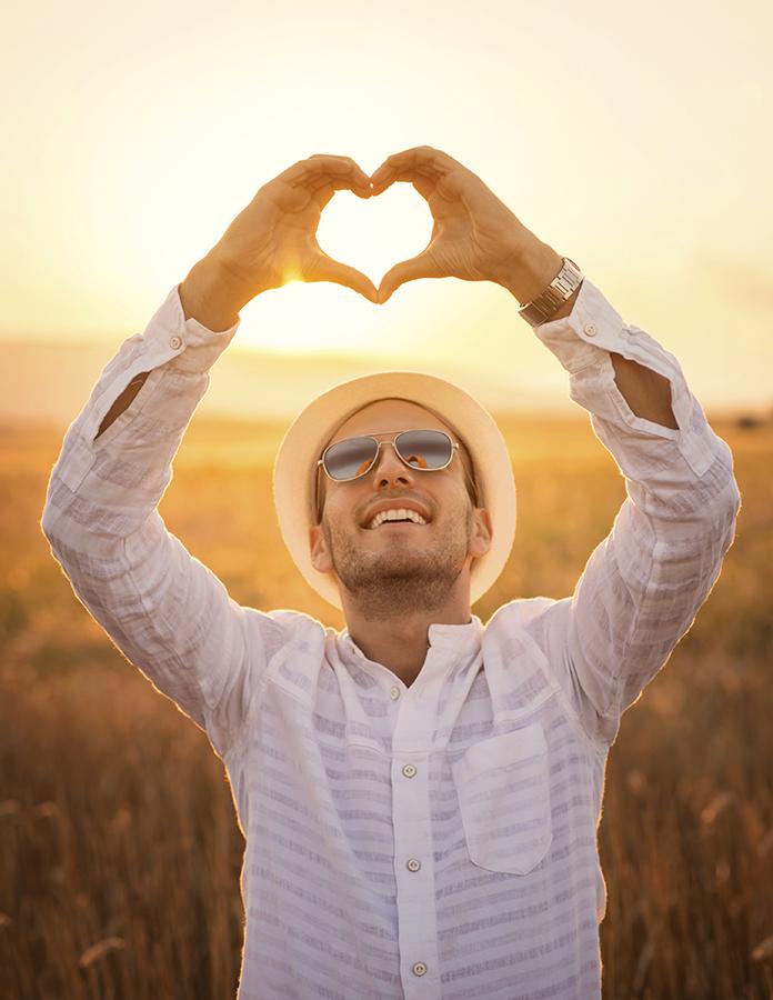 Gratitude: Spiritual Medicine for the Heart