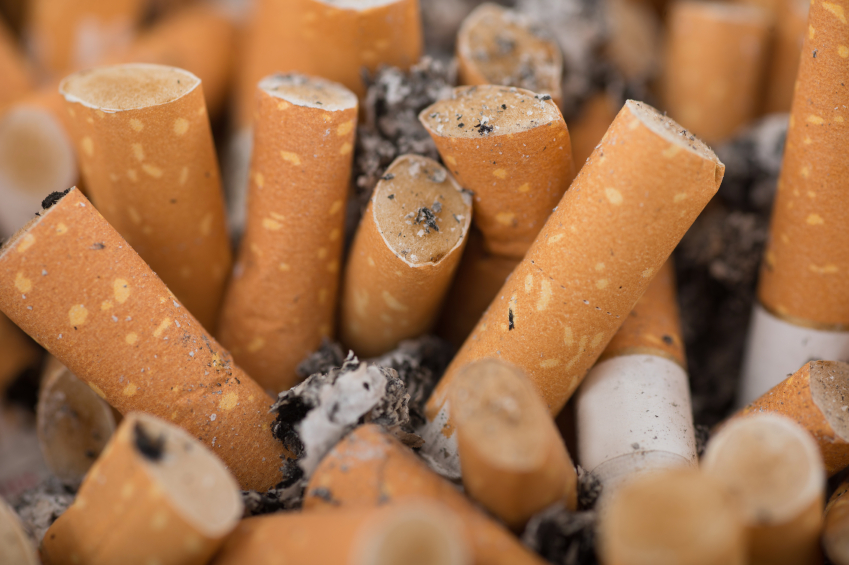 Why Some People Keep Smoking Cigs after the First Try and Others Don't