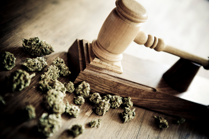 Oregon Will Now Expunge Past Marijuana Records