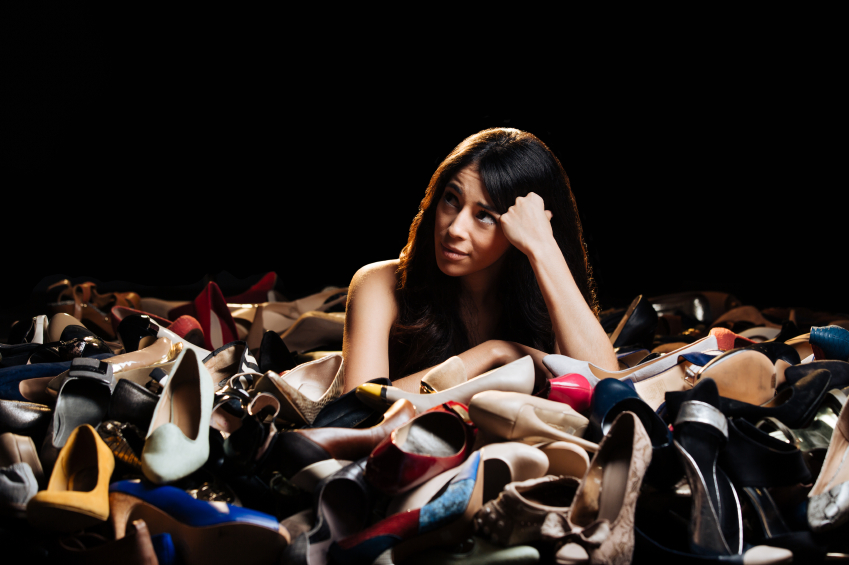 The 7 Warning Signs of Shopping Addiction