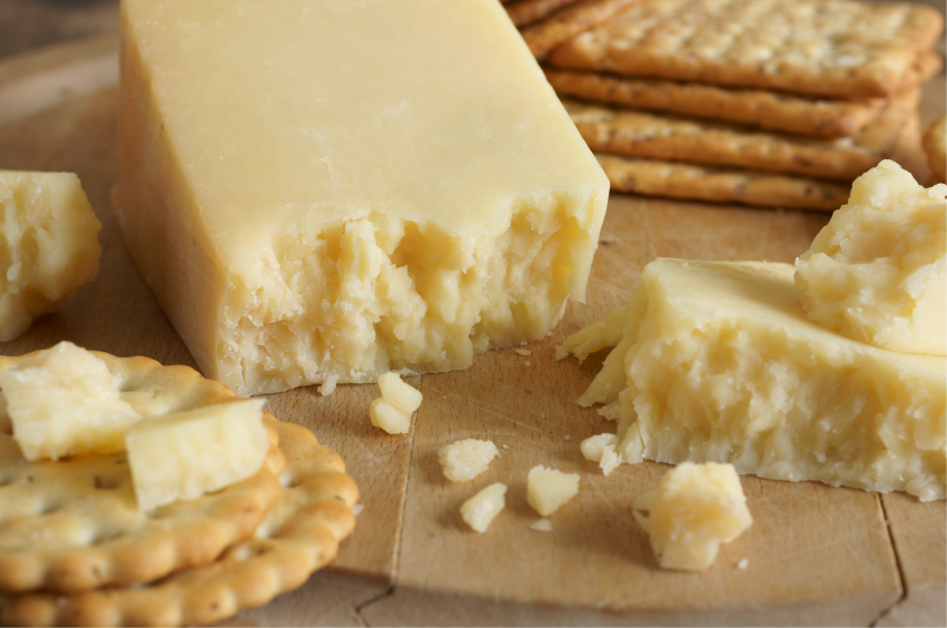 Is Cheese Really as Addictive as Drugs...or Nah?