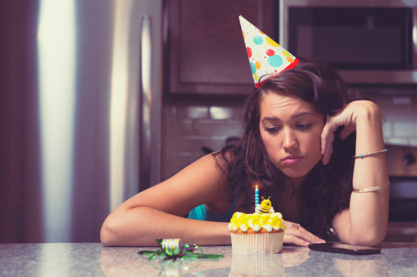 Can Your Date of Birth Determine Your Risk of Depression?