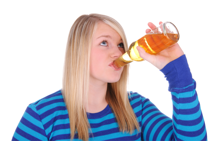 Researchers Are Using Instagram to Monitor Underage Drinking?