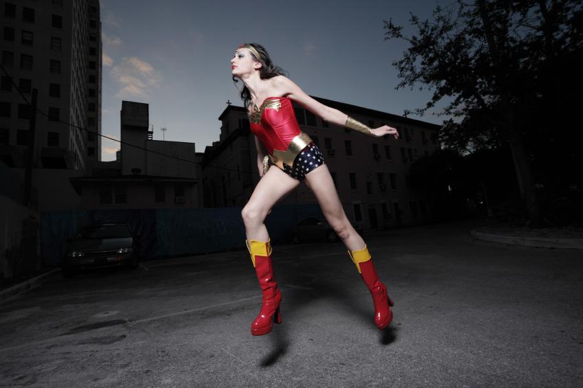 5 Comic Book Superheroes Who Battled Addiction