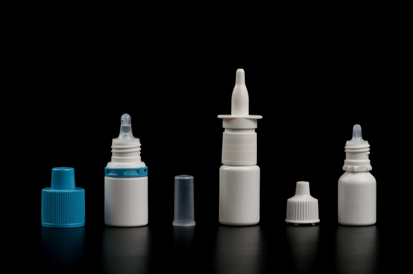 FDA Officially Approved Narcan Nasal Spray
