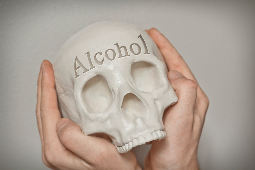 Alcohol Killing Americans in Record Numbers