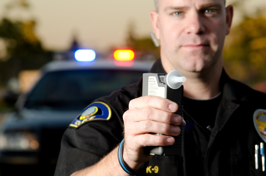 Should Motorists Be Able to Refuse a Breathalyzer Test?