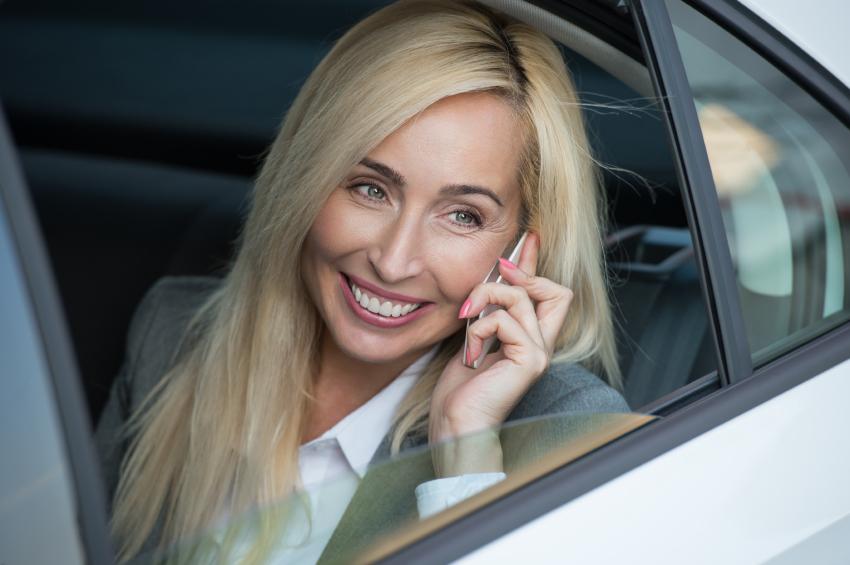 Uber Executive Talks Getting Sober At Age 20