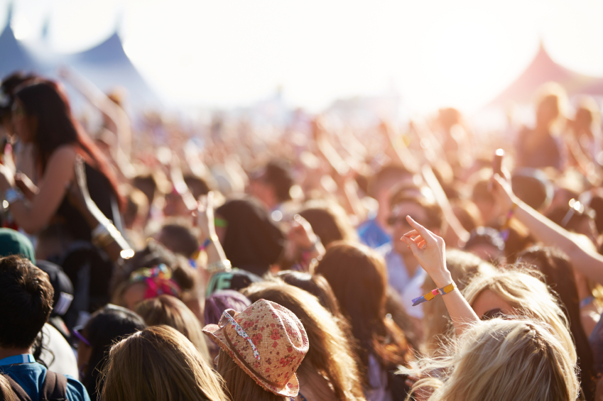 Should There Be Drug Testing at Music Festivals?