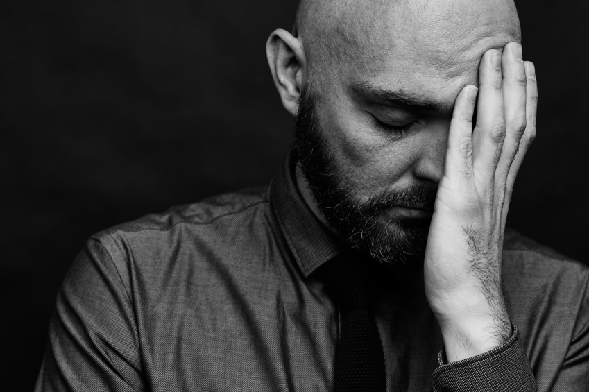 3 Common Reasons Addicts Resist Treatment