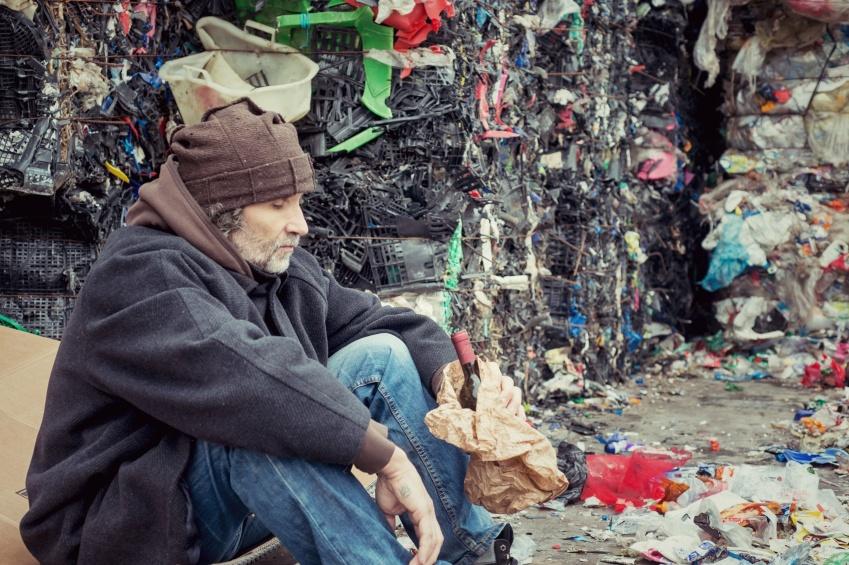 homelessdrunk
