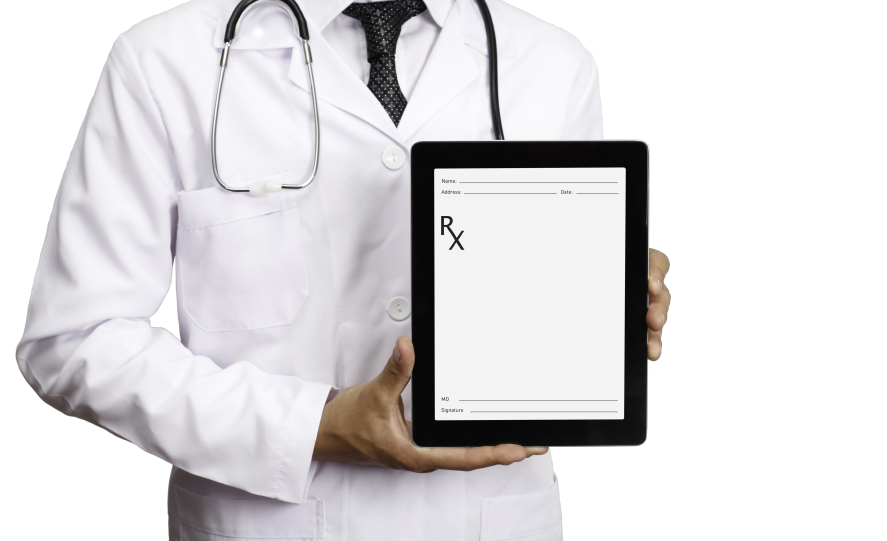 No More Paper Trail: Prescription Drugs Going Digital