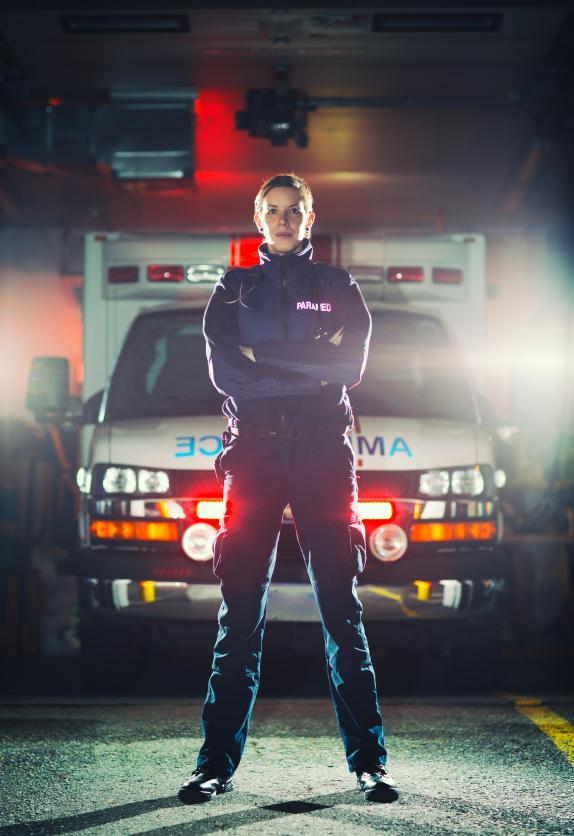 EMTs in Florida Using Ketamine to Fight Flakka